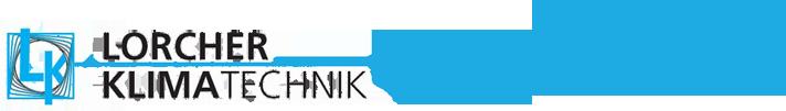 LK Lorcher Klimatechnik GmbH & Co.KG - Logo